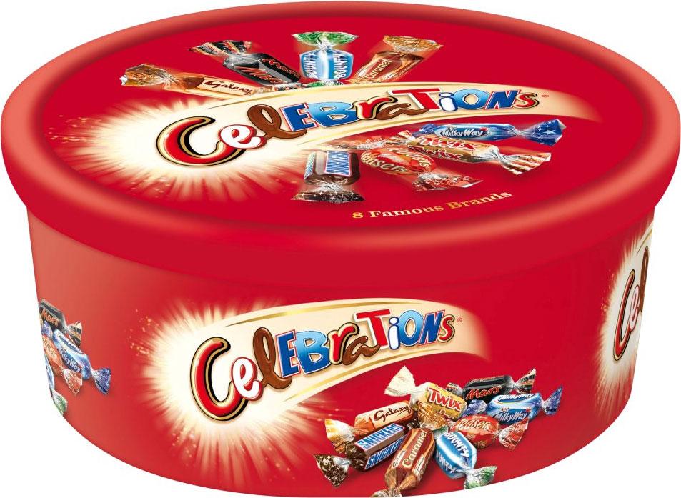 Best Price Tubs Of Chocolates